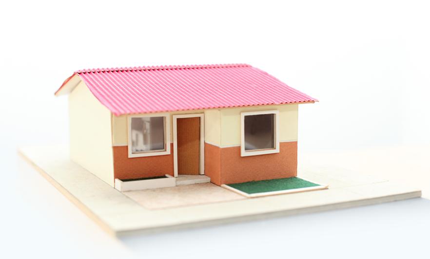 Lectura de planos arquitect nicos el oficial for Hacer plano vivienda