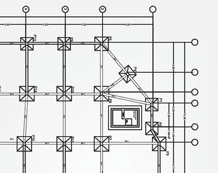 Interpretaci n y lectura de planos estructurales parte 1 for Tecnicas de representacion arquitectonica pdf