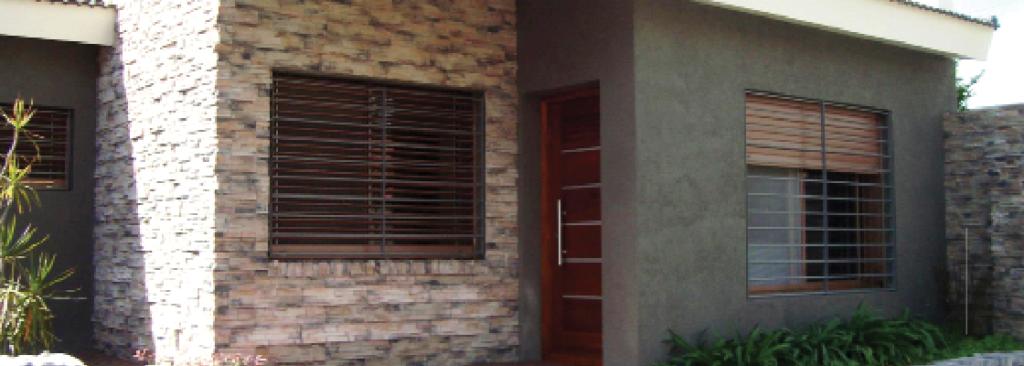 Acabados: Logra excelentes acabados en paredes exteriores | El Oficial