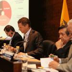 Se gestionarán nuevos créditos para el Metro de Quito