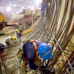 CONSTRUCCIÓN DE TÚNELES: RIESGOS Y PREVENCIÓN DE ACCIDENTES