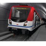Reducción de carriles en la AV. Eloy Alfaro por trabajos del Metro de Quito