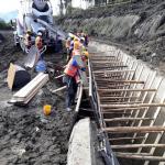 Municipio de Quito trabaja ininterrumpidamente para restablecer servicio de agua potable