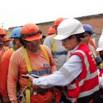 BRIGADAS DE EMERGENCIA EN OBRAS DE CONSTRUCCIÓN