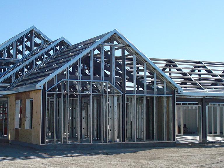 Tipo de Construcción tradicional