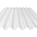 Cubierta traslúcida polipropileno P7 111