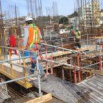 GUAYAS Y LA SEGURIDAD OCUPACIONAL EN LA CONSTRUCCIÓN