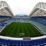 Estadios del Mundial Rusia 2018 destacan por su alta tecnología