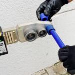 Termomax: Unión de tuberías y accesorios para agua caliente y fría