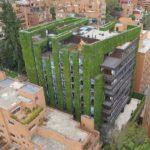 Proyectos verdes, una opción a los desafíos ambientales