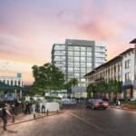 Aplicación del nuevo urbanismo en proyectos