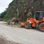 Se coordinan acciones frente a puntos críticos en la vía Cuenca-Girón-Pasaje
