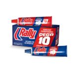 RALLY PEGA 10