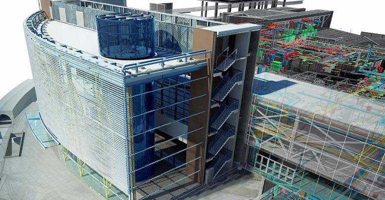 Opciones de softwares de dise o para arquitectos el oficial for Programas de arquitectura y diseno