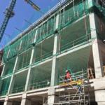 PROTECCIONES COLECTIVAS PARA TRABAJADORES DE CONSTRUCCIÓN