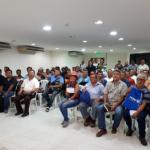 TIGRE TUBOS Y CONEXIONES CAPACITA A MANO OBRERA EN GUAYAQUIL